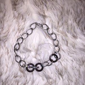 Rocker necklace